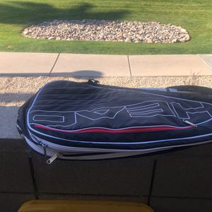 Head Tennis Rackets Bag for Sale in Mesa, AZ