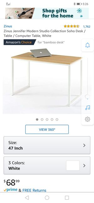 New soho desk for Sale in Fresno, CA