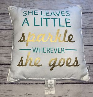 Decorative pillow for Sale in Oxon Hill, MD
