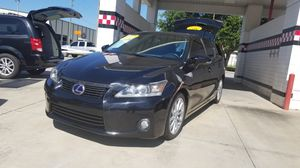 2012 Lexus CT 200h for Sale in Bartow, FL