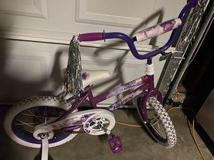 "Girls 18"" bike for Sale in Clovis, CA"