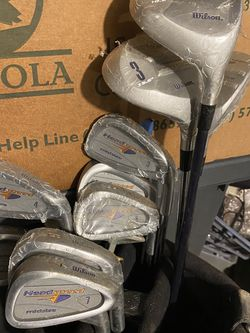Golf Clubs for Sale in Queens,  NY