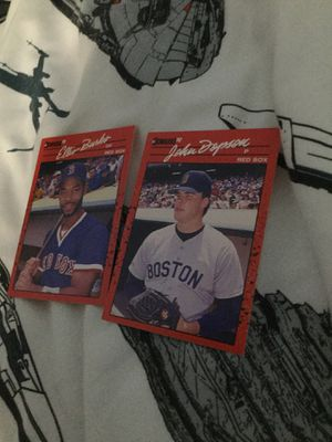 Free Baseball cards for Sale in Yonkers, NY