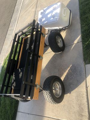 Wagon for Sale in Lake Elsinore, CA