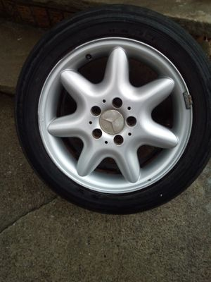 Mercedes Benz rim for Sale in Cleveland, OH