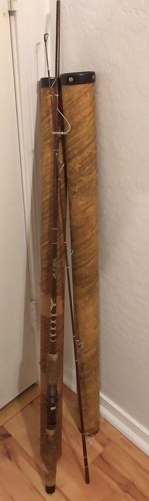 Vintage Fenwick FS 68 - Spinning Rod 2 piece, for Sale in Glendale, AZ