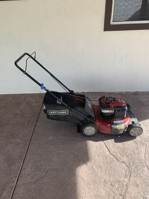 CRAFTSMAN LAWN MOWER for Sale in Upland, CA