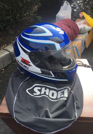 Suzuki gsx helmet size XL for Sale in San Jose, CA