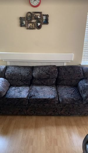 Beautiful couch set! for Sale in Manteca, CA