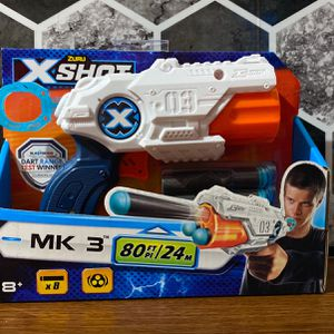XShot Gun With Darts for Sale in Chicago, IL