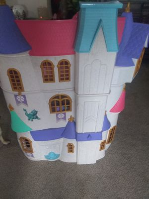 Disney doll house for Sale in Westminster, CO