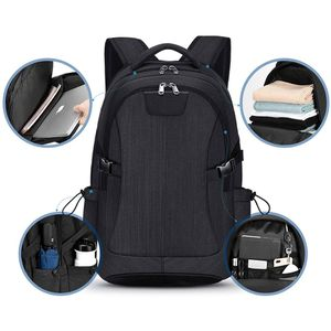 "New $20 Laptop Backpack for 17"" Computer Notebook Business School Bag Waterproof Cover (30L) for Sale in Whittier, CA"