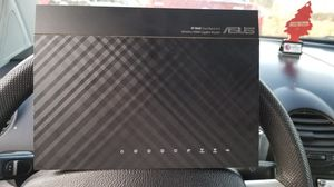 Asus wireless dualband router for Sale in Chula Vista, CA