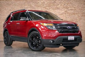2014 Ford Explorer for Sale in Bensenville, IL