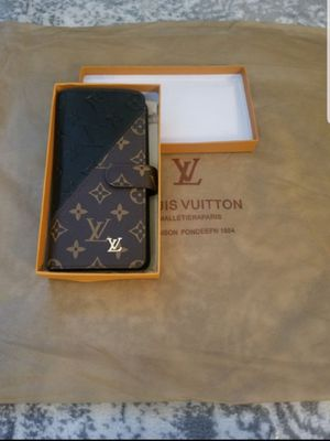 Cell phone case and card holder for Sale in Rialto, CA