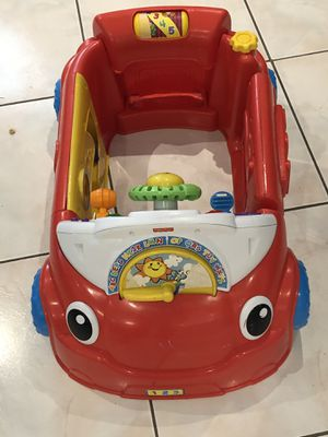 Fisher Price Sit and Play for Sale in Opa-locka, FL