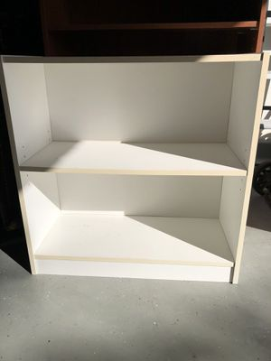 2-Shelf Bookcase—FREE for Sale in SUPRSTITN Mountain, AZ