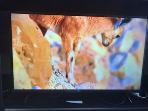 "49"" TCL roku smart 4k led Tv for Sale in Orange, CA"