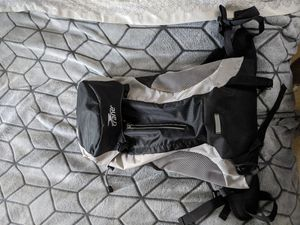 Crane small hiking backpack with metal back support for Sale in Westmont, IL