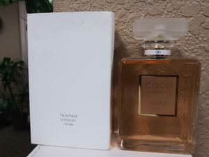 Chanel Coco Mademoiselle EDP 3.4 oz Brand New Womens Perfume for Sale in West Palm Beach, FL