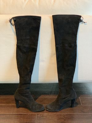 Stuart Weitzman Thigh High Boots for Sale in Rockville, MD