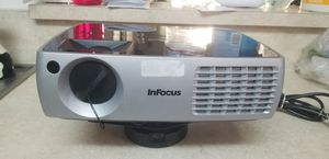 InFocus projector IN3902, 1800i high def 3000 lumens for Sale in Seal Beach, CA