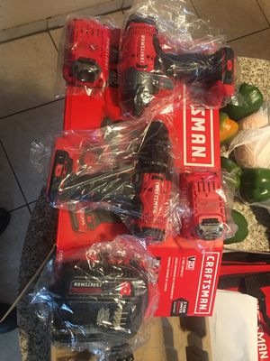 2tools kit for Sale in Hermiston, OR