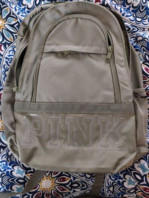 Pink Backpack Brand New With Tags for Sale in Houston, TX