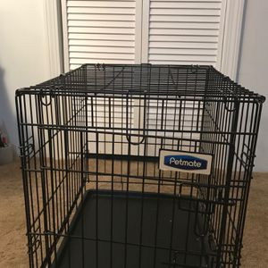 Pet cage $18/- for Sale in Framingham, MA