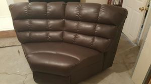 Sectional couch. for Sale in Salt Lake City, UT