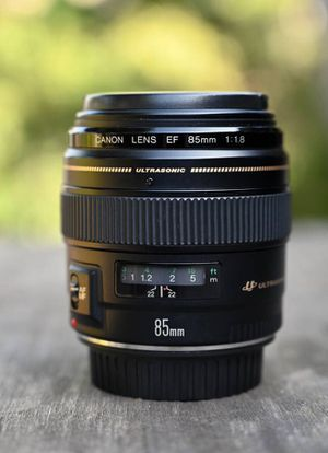 Trade: Canon 85MM f/1.8 for Sale in San Ramon, CA
