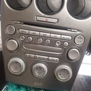 Radio For Mazda 6 S for Sale in Orlando, FL