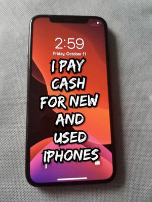 IPHONE 11 & IPHONE PRO MAX for Sale in Oxon Hill, MD