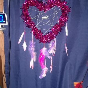 Valentines Dreamcatcher for Sale in Pollock, LA