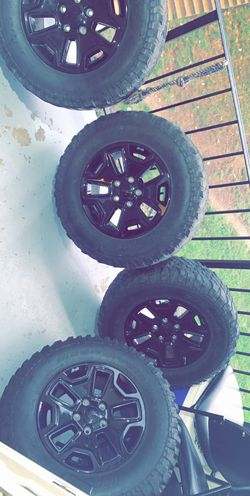 Willys wheels for Sale in Springfield,  VA