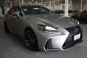 2017 Lexus IS for Sale in Temple Hills, MD