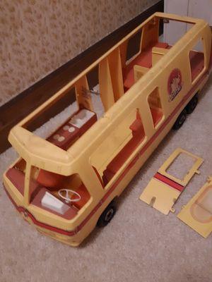 Vintage 1976 Barbie Star Traveller motorhome for Sale in Westfield, NJ