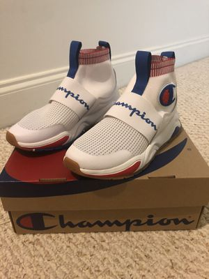 Women Champion Rally Pro sneakers for Sale in Lorton, VA