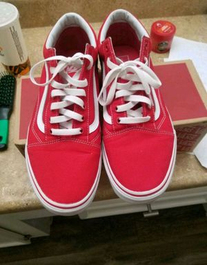 Vans Old Skool Size 12 for Sale in Placentia, CA