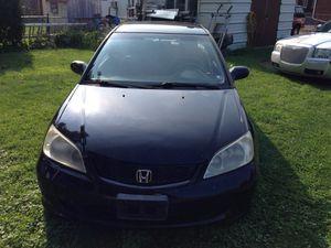 2001 Honda Civic for Sale in Bloomsburg, PA