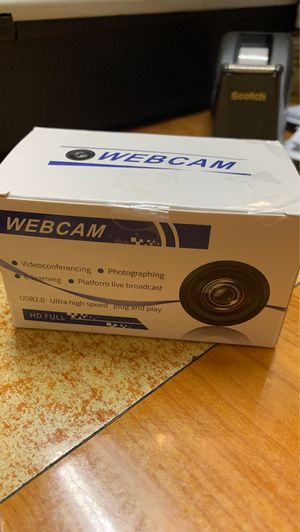 Webcam for Sale in Waynesburg, PA