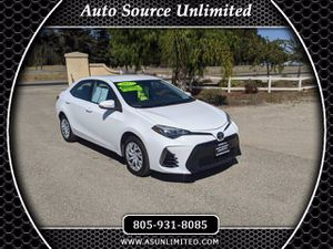 2017 Toyota Corolla for Sale in Nipomo, CA
