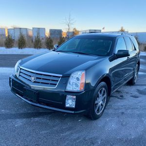 2004 Cadillac SRX AWD LOADED for Sale in Lake Bluff, IL