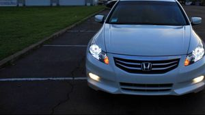 Great / Runs 2009 Honda Accord EX_L 3.5L AWDWheels for Sale in Richmond, VA