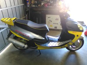 Rockets 150 scooter for Sale in Long Beach, CA
