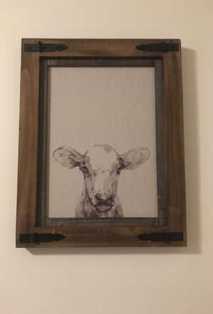 cow photo for Sale in Buffalo, NY