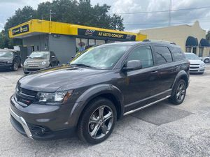 2018 Dodge Journey for Sale in Orlando, FL