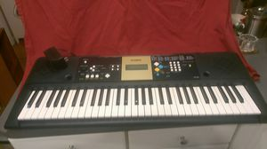 Key board Yamaha for Sale in Plymouth, MA