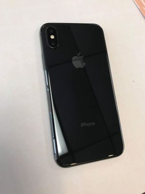 iPhone X 64GB AT&T, Cricket, H20 and Net 10 for Sale in Raleigh, NC