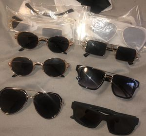 Sunglasses 😎🕶🕶 for Sale in Cleveland, OH